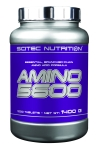 Amino 5600 - 1000 Tabletten (Scitec Nutrition)