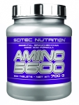 Amino 5600 - 500 Tabletten (Scitec Nutrition)