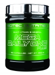 Mega Daily One Plus - 120 Kapseln (Scitec Nutrition)