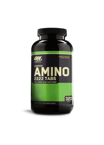 Amino 2222 - 320 Tabletten (Optimum Nutrition)