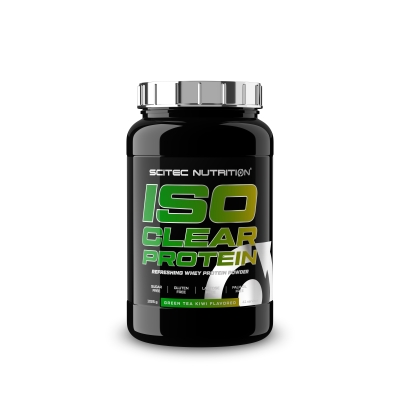 Iso Clear Protein - 1025g Dose (Scitec Nutrition)