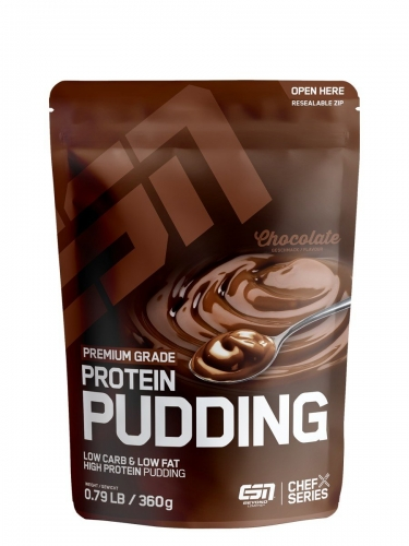 Protein Pudding - 360g Beutel (ESN)