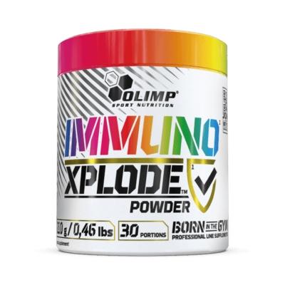 Immuno Xplode - 210g Dose (Olimp)