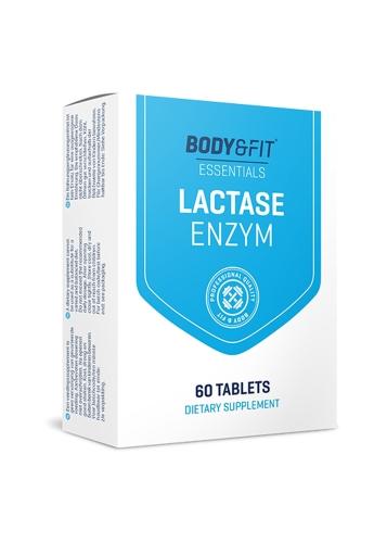 Lactase Enzym - 60 Tabletten (Body & Fit)