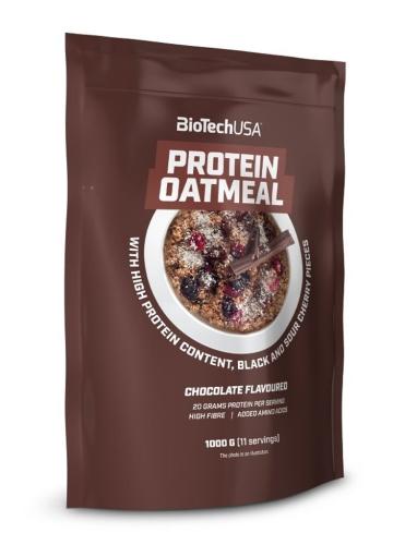 Protein OatMeal - 1KG Beutel (Biotech USA)