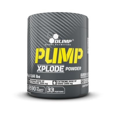 Pump Xplode - 300g Dose (Olimp)