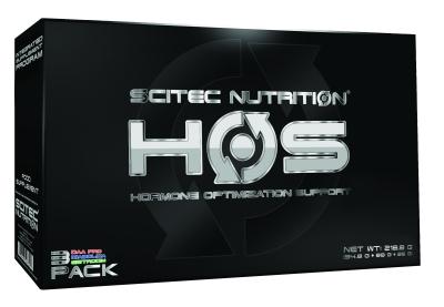 HOS Hormone Optimization Support (Scitec Nutrition)