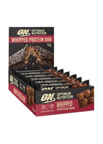 Whipped Protein Bar - 10x60g Riegel (Optimum Nutrition)