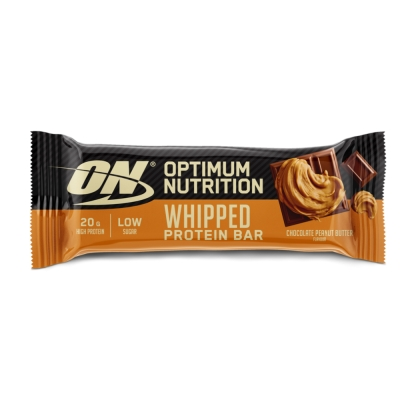 Whipped Protein Bar - 60g Riegel (Optimum Nutrition)