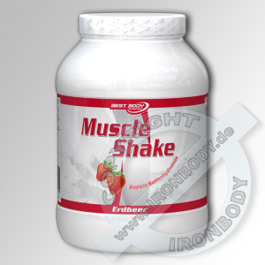 Muscle-Shake