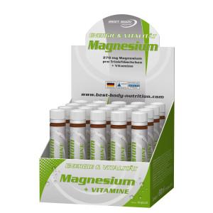 Magnesium Trink - Ampullen