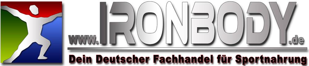Ironbody Bodybuilding und Fitness Shop