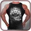 Muskelshirts Tank-Tops