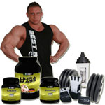 Was finden Sie in userem Bodybuilding Shop