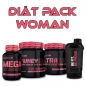 Preview: Biotech USA Diät Pack Woman