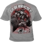 Preview: Silberrücken Roughneck Shirt Deadlift