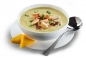 Preview: Protein Gusto Cheese Soup - 10x30g Beutel (Biotech USA)