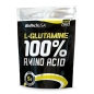 Mobile Preview: 100% L-Glutamine - 1KG Beutel (Biotech USA)