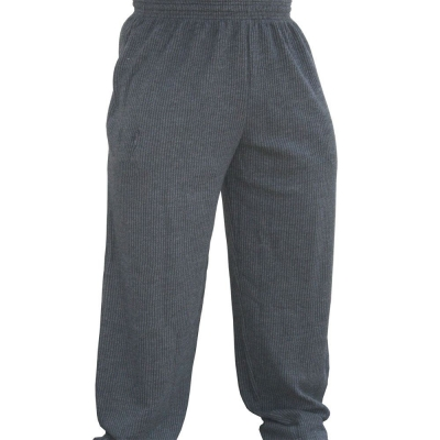Body Power Pants Gray (Best Body Nutrition)