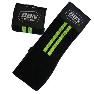 Wrist wraps extra strong - 1 Pair