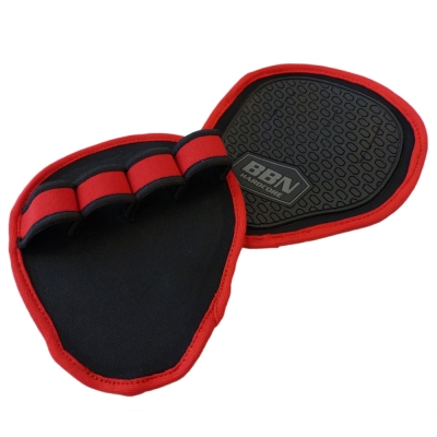 Workout Griff Pads - 1 Paar (Best Body)