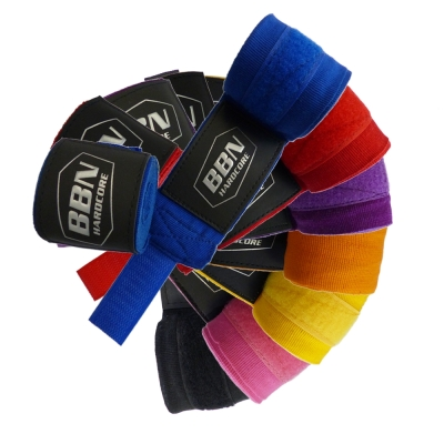 Handwraps by Best Body Nutrition - 1 pair