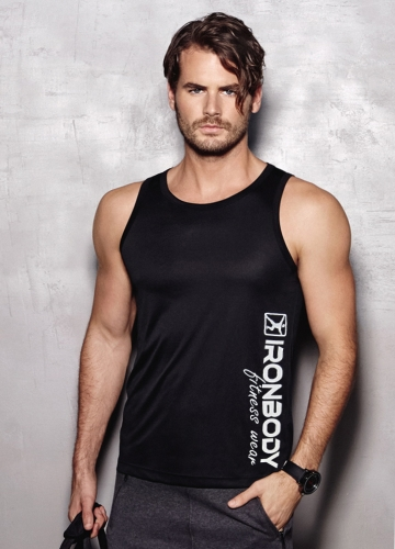 Tank Top Active Sports (Ironbody)