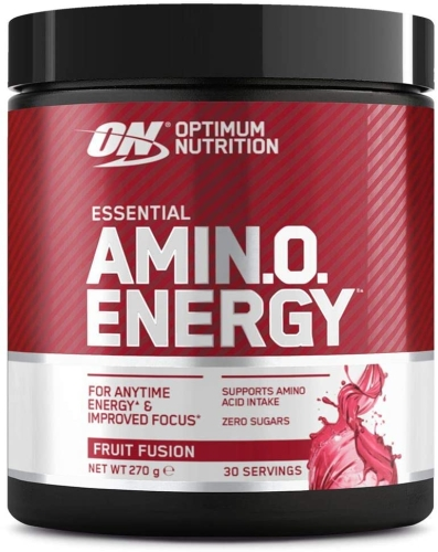 Amino Energy - 270g Dose (Optimum Nutrition)