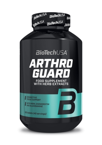 Arthro Guard - 120 tabs (Biotech USA)