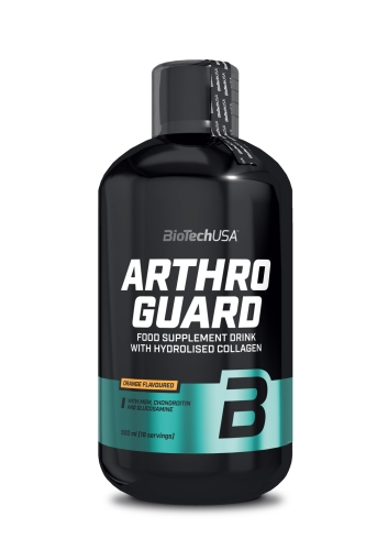 Arthro Guard Liquid - 500ml bottle (Biotech USA)