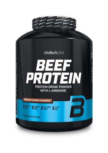 Beef Protein - 1816g powder (Biotech USA)
