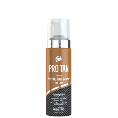 Pro Tan Bodybuilder Bronze - 207ml bottle
