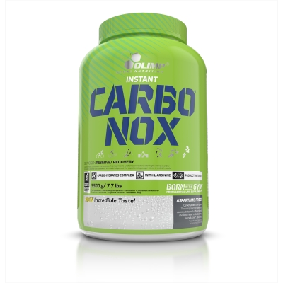 Carbo Nox - 3,5KG Dose (Olimp)