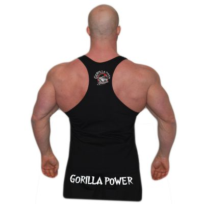 Gorilla Power Stringer Tank Top