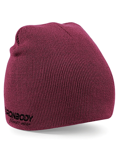 lightweight 'Pull-on Beanie' (Ironbody)