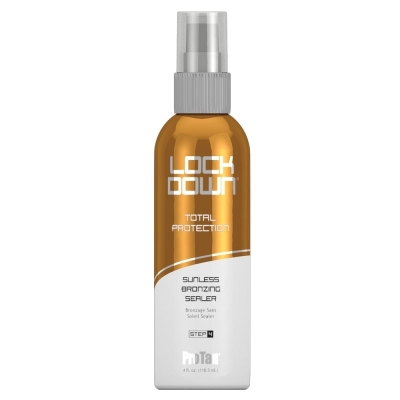 Pro Tan Lock Down Bronzing Sealer - 118ml bottle