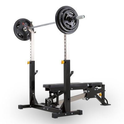 weight bench 'Bench Press' (MegaTec)