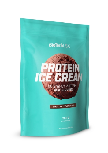 Biotech USA Protein Icecream