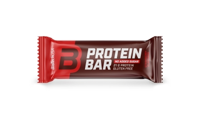 Protein Bar - 70g Riegel (Biotech USA)