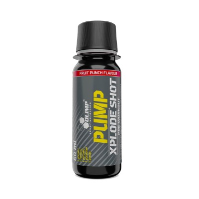 Pump Xplode Shot - 60ml Flasche (Olimp)