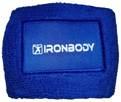 sweat bracelet / wristband (Ironbody)