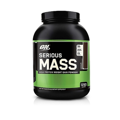 Serious Mass - 2730g Dose (Optimum Nutrition)