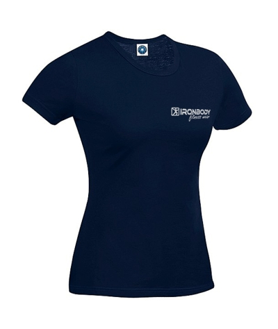 Woman Performance Sport Shirt (Ironbody)