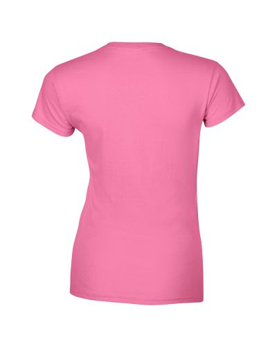 Woman T-Shirt azalea (Ironbody)