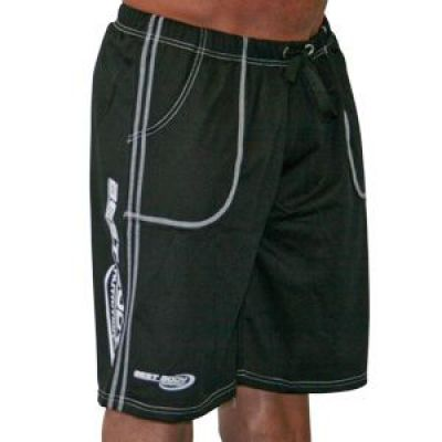 Gym Pants Men short (Best Body Nutrition)