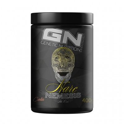 Narc Nemesis - 400g Dose (Genetic Nutrition)