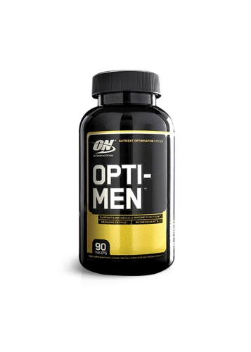 Opti-Men - 90 Tabletten (Optimum Nutrition)