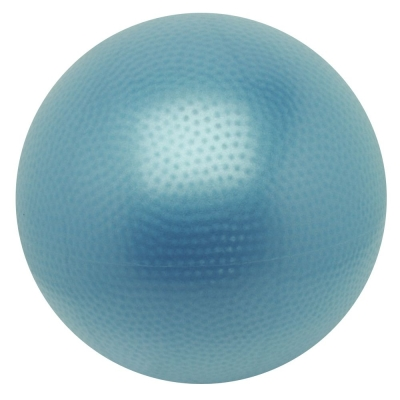 Over Ball Yoga Pilates - blau