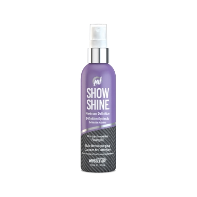 Pro Tan Show & Shine - 118ml bottle