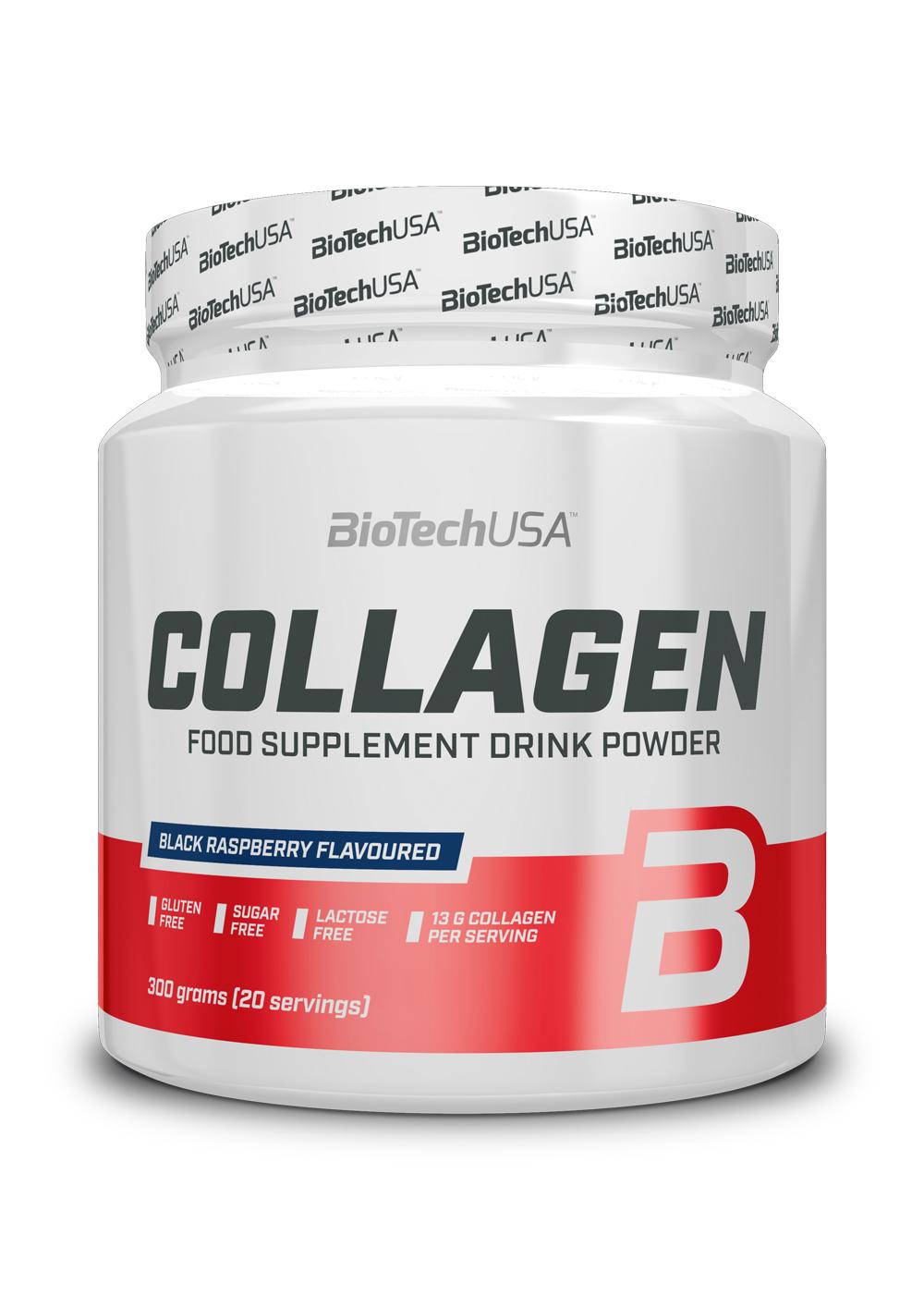 Collagen Powder Biotech Usa